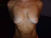 Photos des seins de Mounette 13, 1er album de mes seins