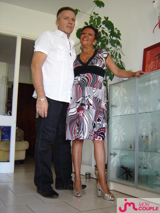 Photo du couple de Libido40
