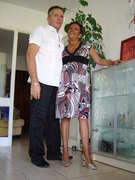 Photos du couple de Libido40, Avec mon Homme.