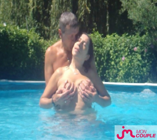 Photo du couple de Jjmart
