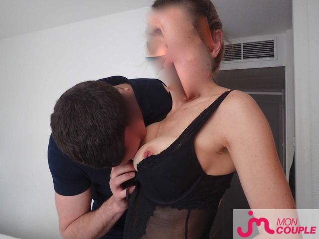 Photo du couple de Marie78