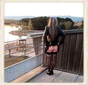 Photos des fesses de Valentine23, mes fesses en balade