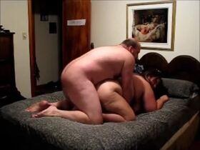 Videos du couple de Sex69, J'adore me faire sodomiser